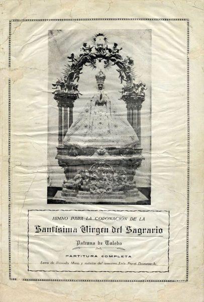 Himno para la Coronacion de la Virgen del Sagrario - 1926_Página_01