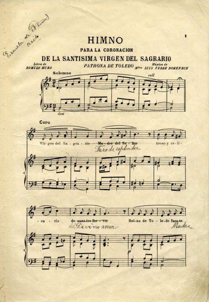 Himno para la Coronacion de la Virgen del Sagrario - 1926_Página_03