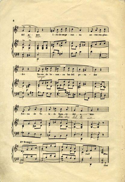 Himno para la Coronacion de la Virgen del Sagrario - 1926_Página_04