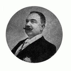JOSE BENEGAS Y CAMACHO