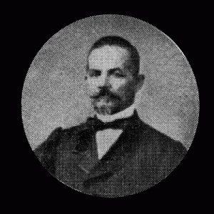 JUAN ANTONIO GALLARDO Y RIVERO