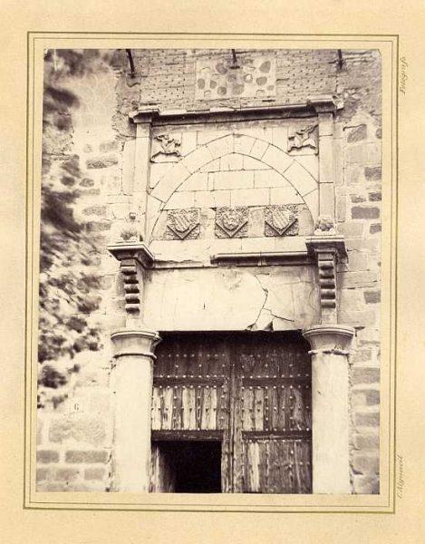 LA-1032072-PA_Palacio del Conde de Fuensalida-Portada-Colección Luis Alba