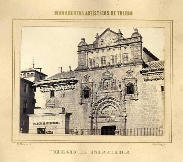 LA-132073-PA_Hospital de Santa Cruz-Portada-Colección Luis Alba