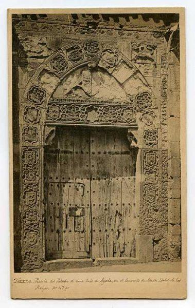 LA-134039-PA_Palacio de Doña Inés de Ayala-Portada-Colección Luis Alba