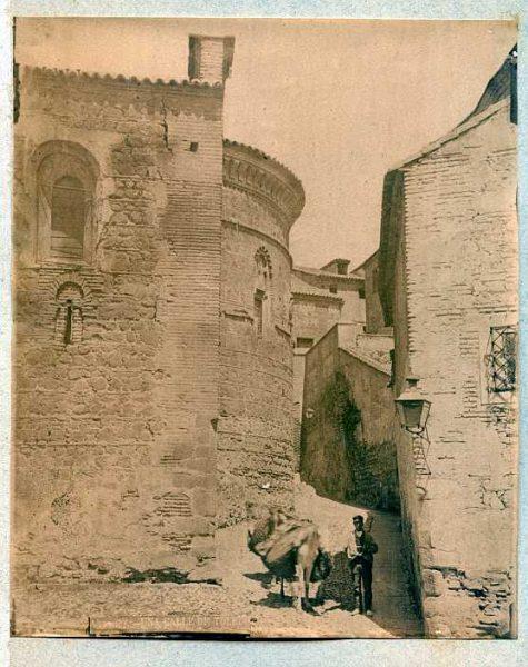 LA-1536007-PA_Calle del Salvador-Colección Luis Alba