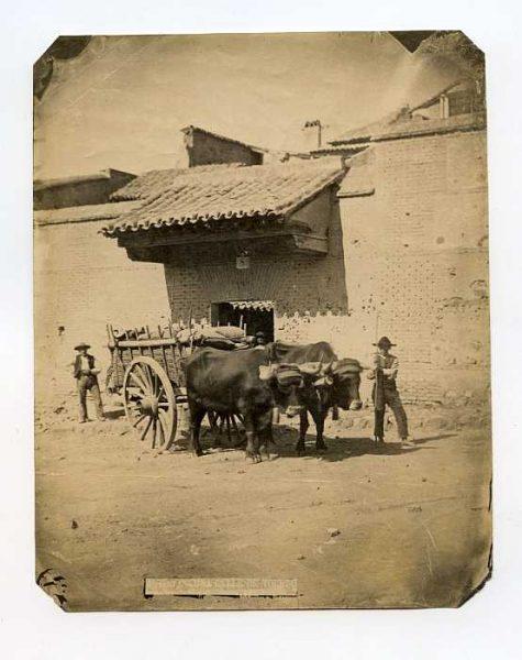 LA-1734156-PA_La carreta y los boyeros
