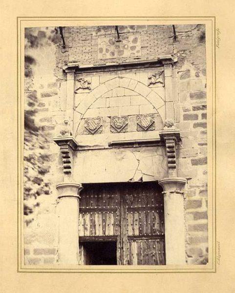 LA-232071-PA_Palacio de los Condes de Fuensalida-Portada-Colección Luis Alba