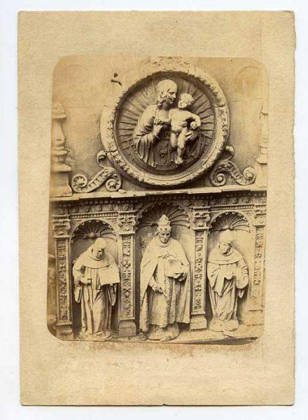 LA-234087-PA_Convento de San Clemente-Detalle de la Puerta-Colección Luis Alba