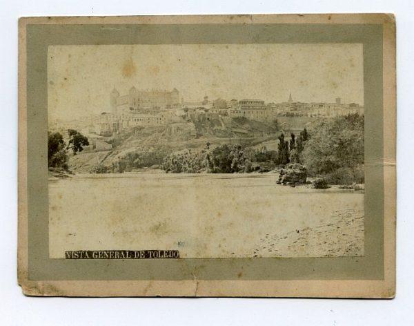 LA-234099-PA_Vista panorámica desde el nordeste-Colección Luis Alba