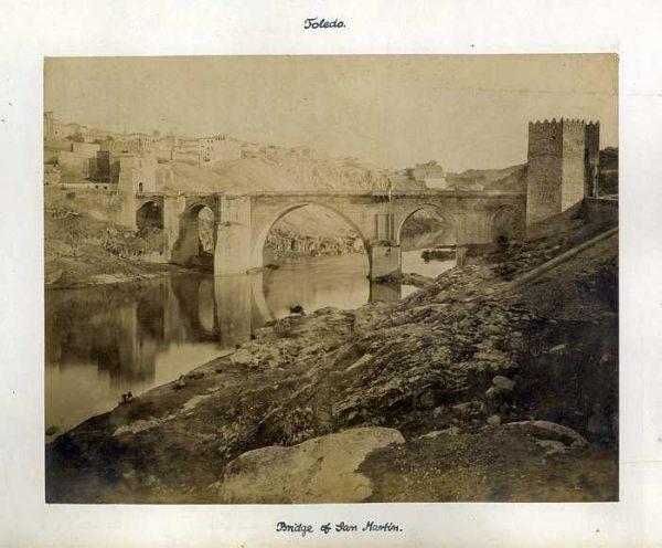 LA-336030-PA_Puente de San Martín-Colección Luis Alba