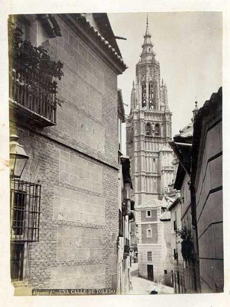 LA-633073-PA_Calle de Santa Isabel-Colección Luis Alba