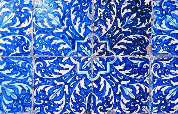 Paneles de azulejos 01