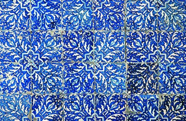 Paneles de azulejos 04