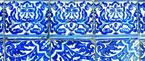 Paneles de azulejos 14