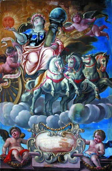 Pinturas Sala Capitular Alta 02