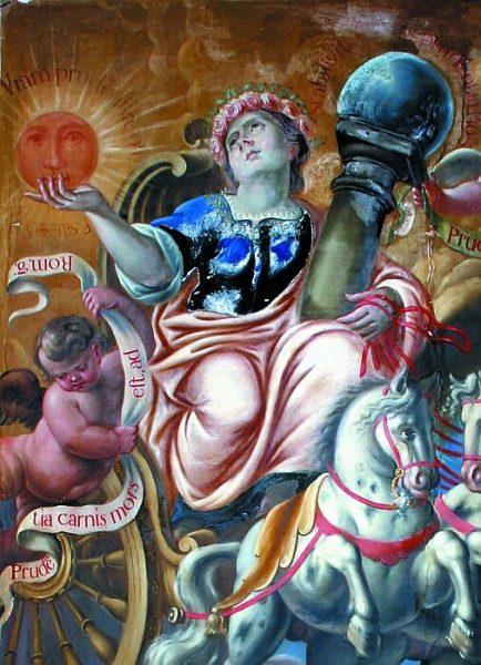 Pinturas Sala Capitular Alta 03