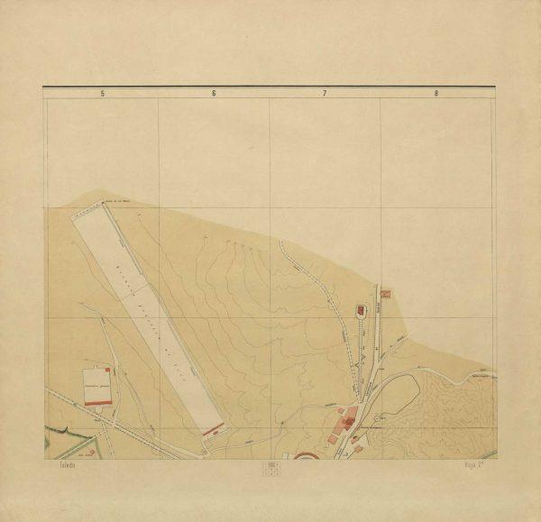 Plano Toledo 1909 1_2