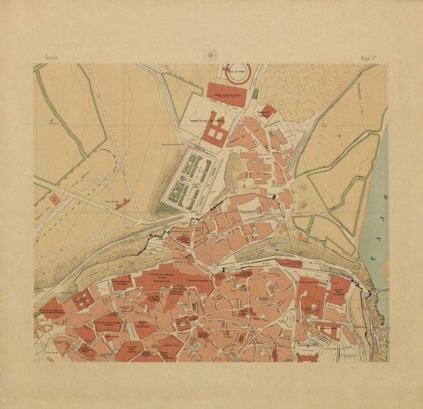 Plano Toledo 1909 2_2