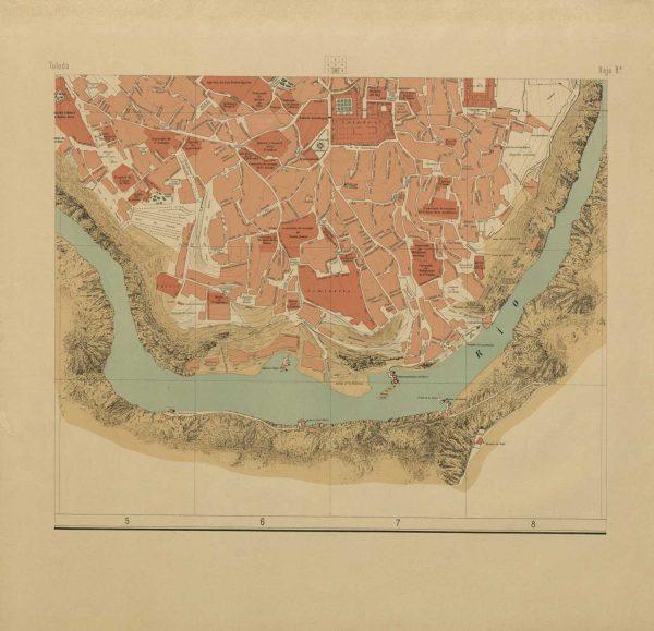 Plano Toledo 1909 3_2