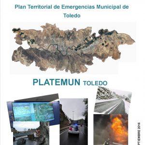 Plan Territorial de Emergencia Municipal de Toledo (PLATEMUNToledo)