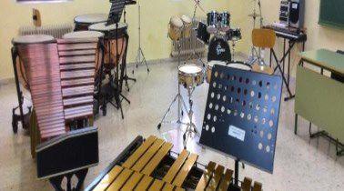 Ciclo de música Conservatorio J. Guerrero