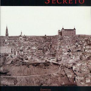 Revista Archivo Secreto nº 4