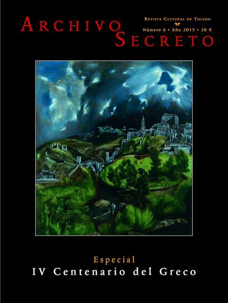 Revista Archivo Secreto nº 6