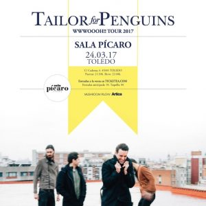 Tailor for Penguins
