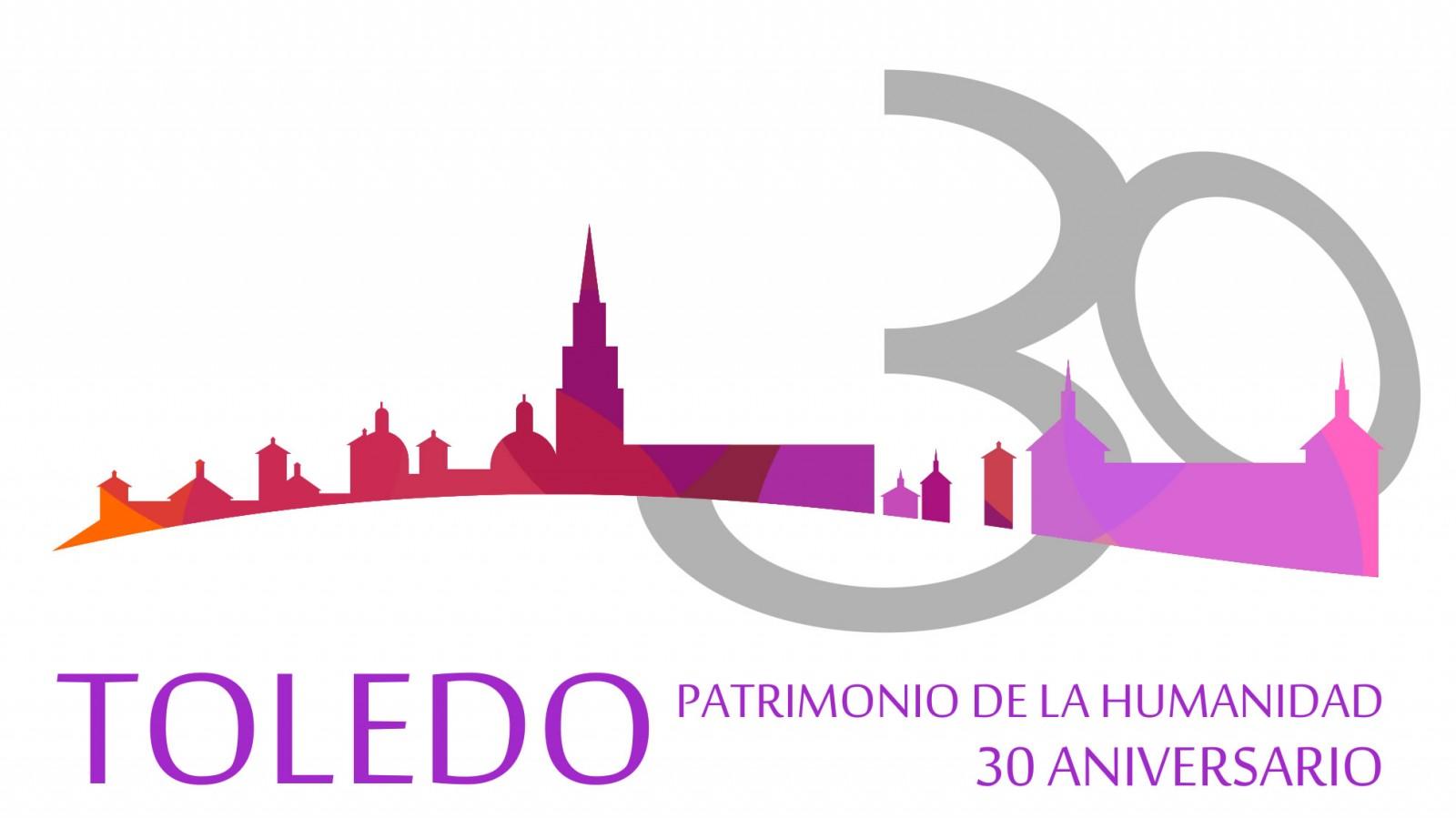 Toledo 2017, 30 aniversario Ciudad Patrimonio de…