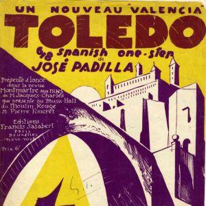 Toledo - Pasodoble de José Padilla