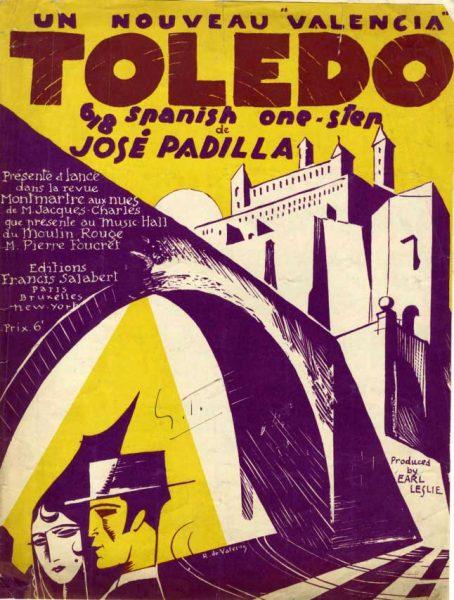 Toledo – Pasodoble de José Padilla