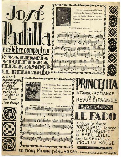 Toledo - Pasodoble de José Padilla_4