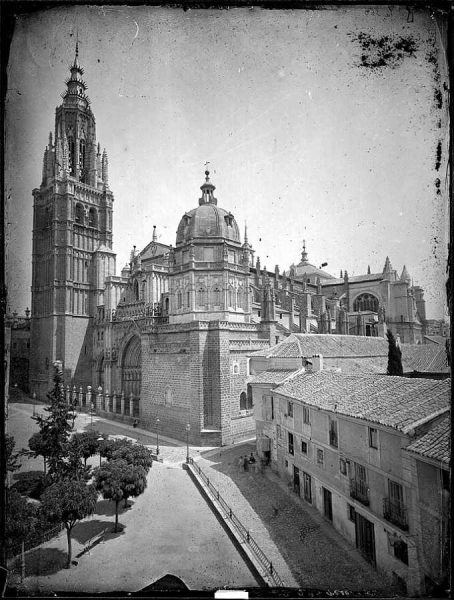 01-LAURENT - 0024 Bis - La Catedral_1