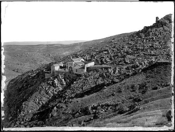 01-LAURENT - 0025 - Vista general panorámica desde la Virgen del Val [sic, Valle]_9