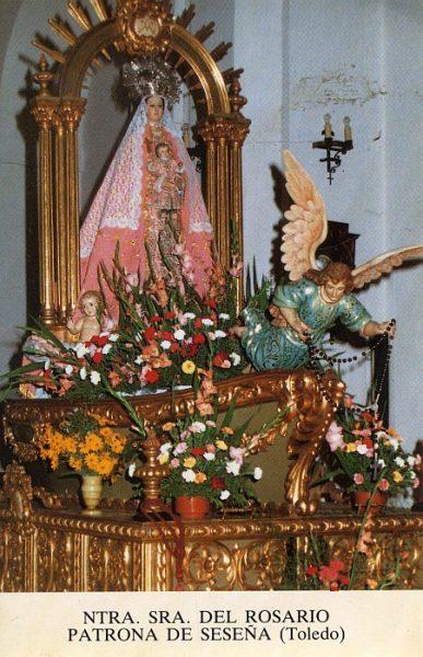 01-Seseña-Nuestra Señora del Rosario