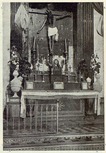 01-TRA-1923-195 - Ermita del Cristo de la Vega