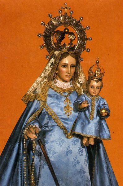 01_Alcañizo-Nuestra Señora del Rosario