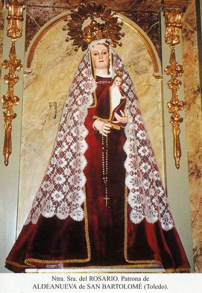 01_Aldeanueva de San Bartolomé-Nuestra Señora del Rosario