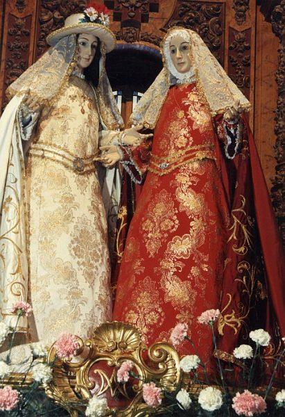 01_Arcicollar-Visitación de la Virgen a su prima Santa Isabel