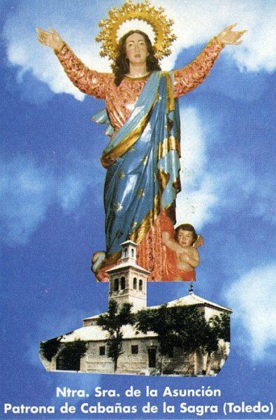 01_Cabañas de la Sagra-Nuestra Señora de la Asunción