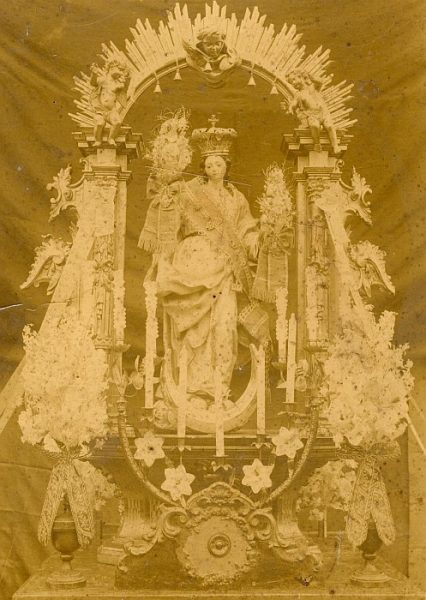 01_Camarenilla-Nuestra Señora del Rosario