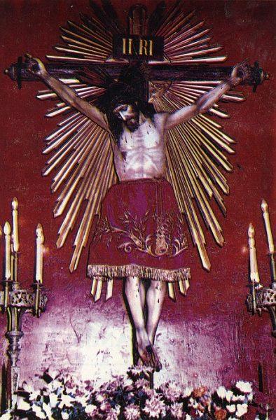 01_El Viso de San Juan-Cristo de la Buena Muerte