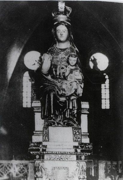 01_Gamonal-Nuestra Señora de la Antigua