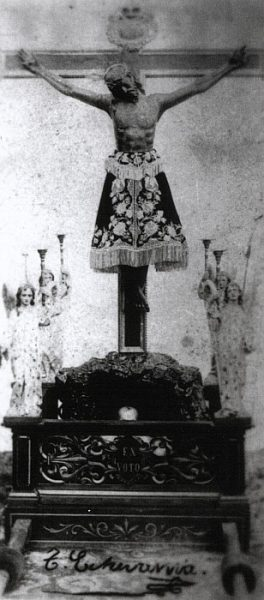 01_La Puebla de Montalbán-Cristo de la Caridad