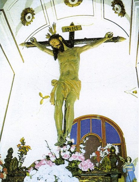 01_La Torre de Esteban Hambrán-Cristo de la Salud