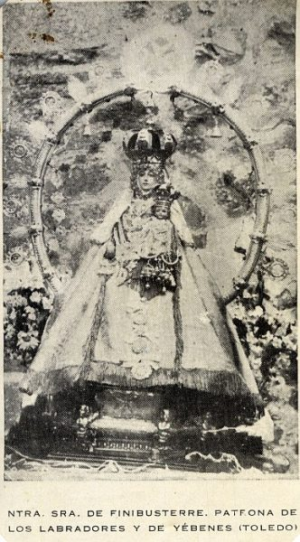 01_Los Yébenes-Nuestra Señora de Finisbusterre