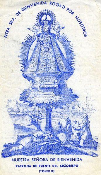 01_Puente del Arzobispo-Nuestra Señora de Bienvenida