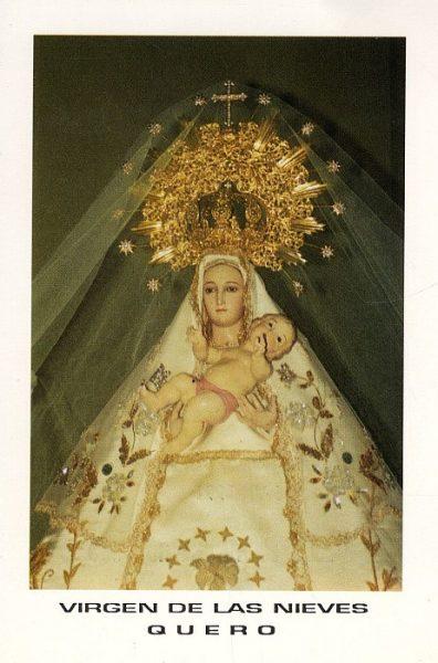 01_Quero-Virgen de las Nieves
