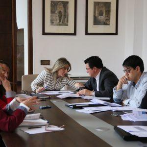 La EMSV aprueba la enajenación de una parcela en el Polígono residencial para promover vivienda pública