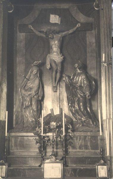 01_Toledo-Calvario de la Iglesia de San Nicolás